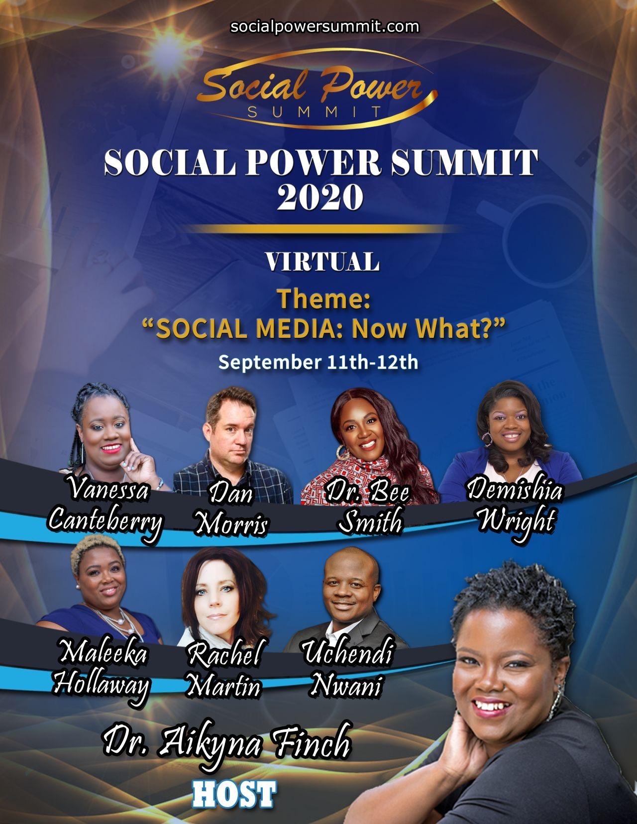 Virtual Workshop for 2020