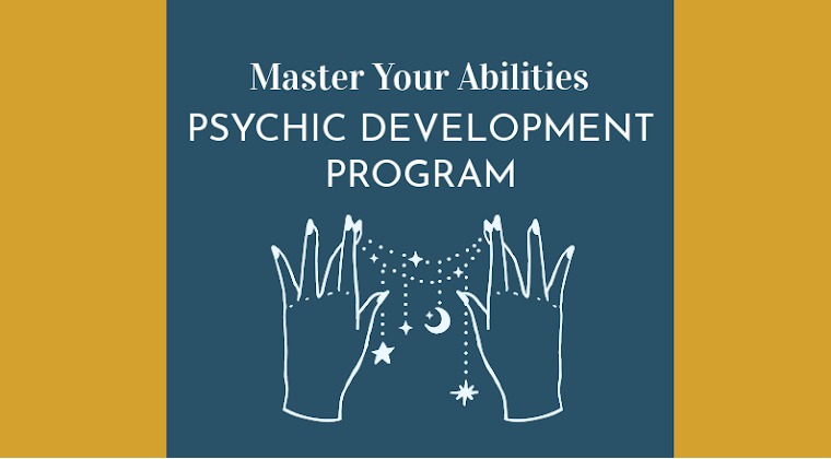 Find Your North Star:  Master Your Abilities - Complete Psychic Development Program