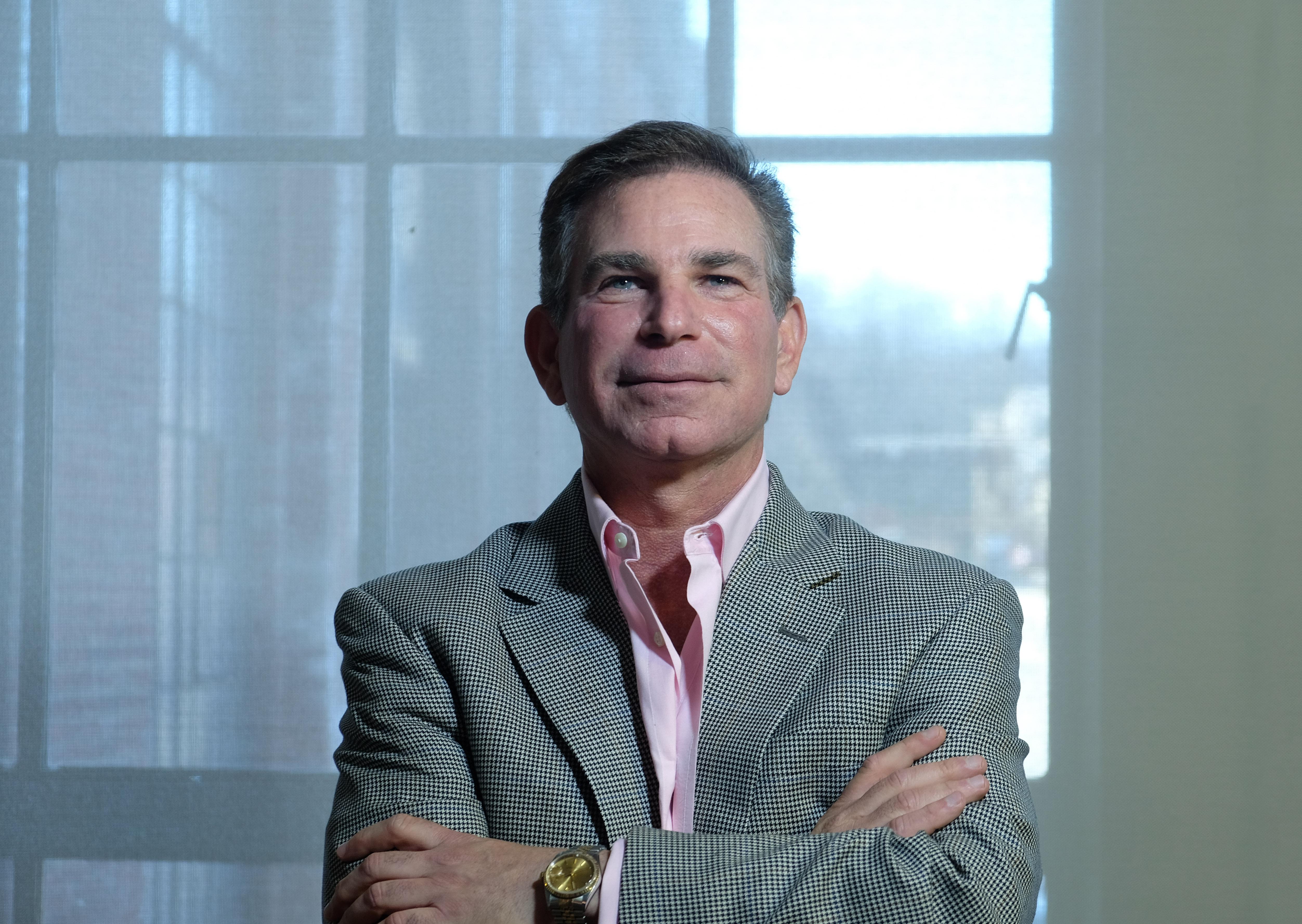 Ben Lyons - Expert Real Estate Investor & Your Guide!