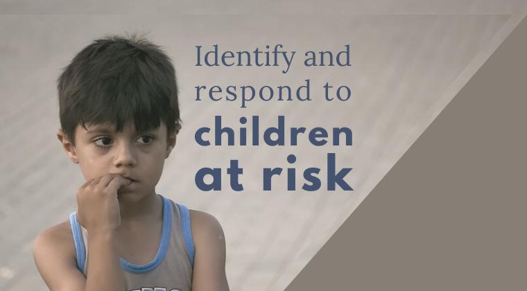 Protect · joyful childhoods