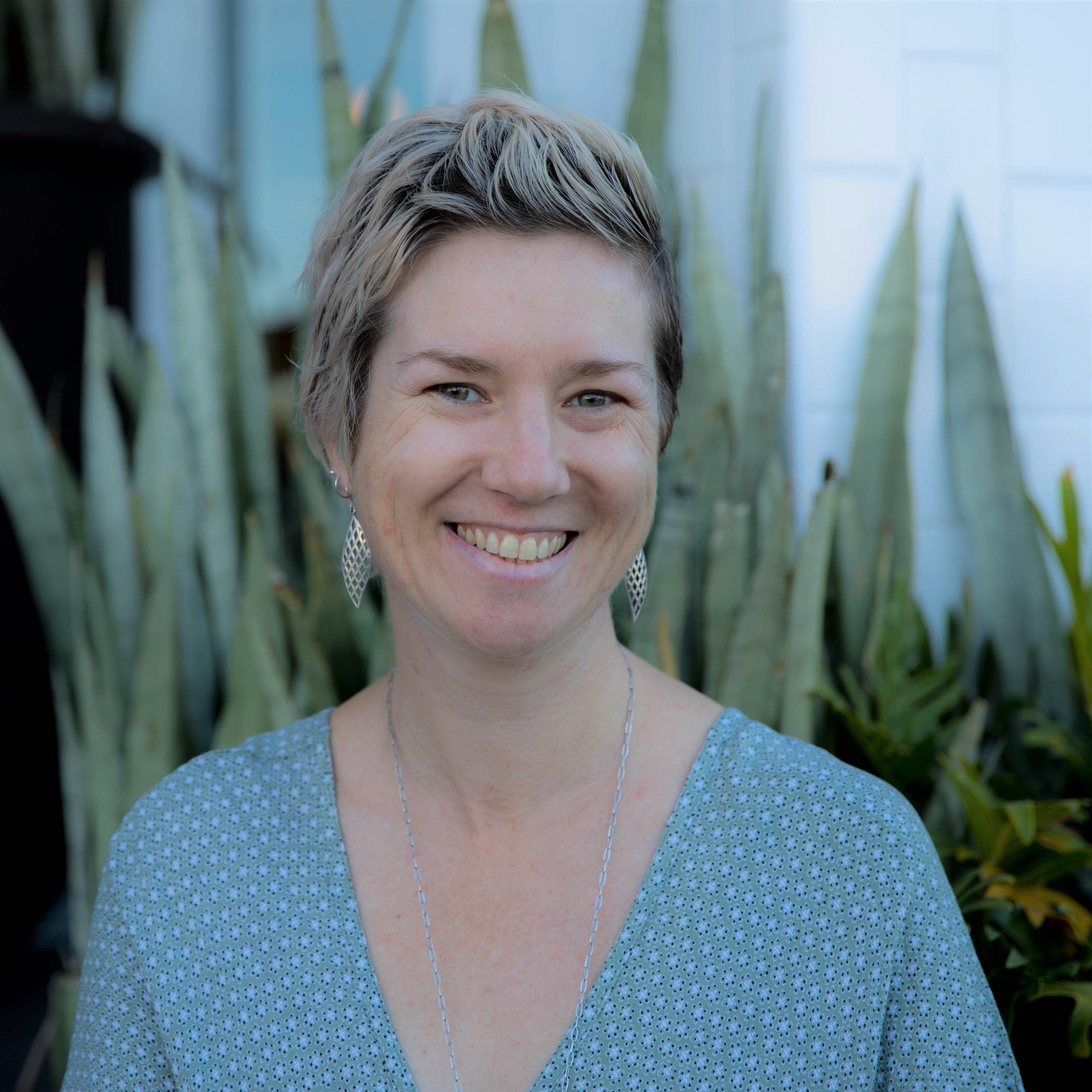 Chrissy Foreman