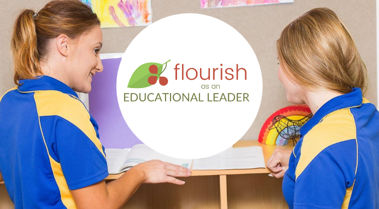 Flourish as an Educational Leader