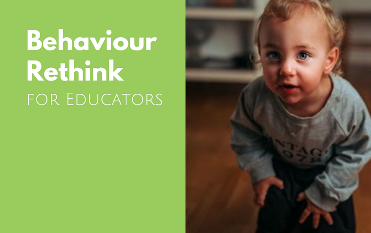 Behaviour Rethink for Educators