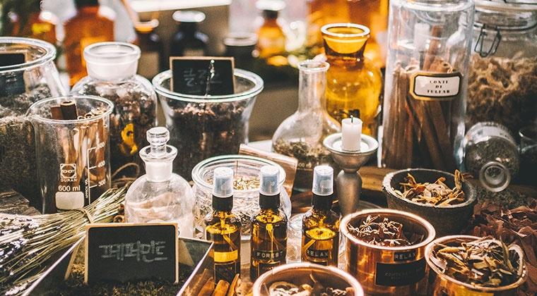 Introduction à l'ethno-herboristerie | atelier en ligne