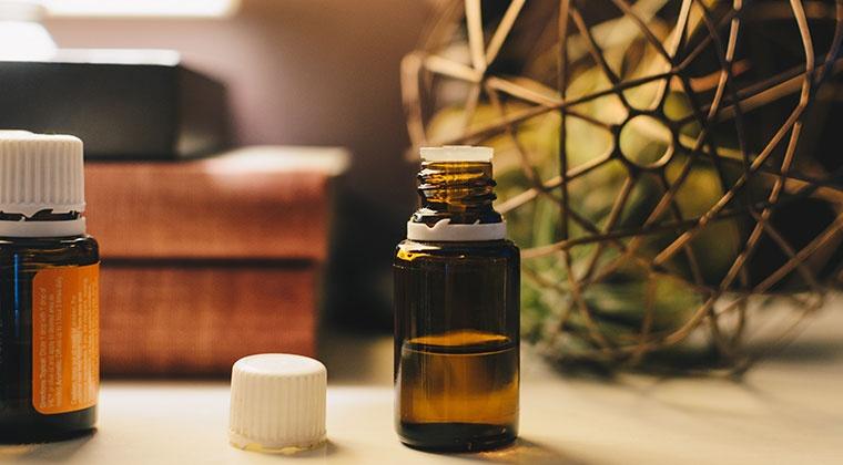 Introduction à l'aromathérapie | atelier en ligne
