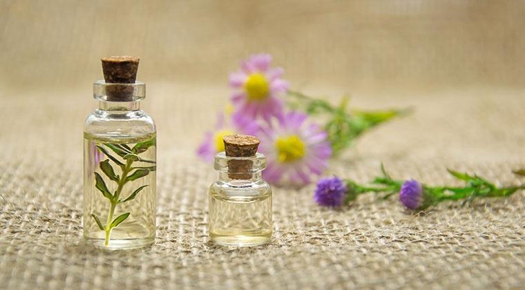 Fabrication de parfums naturels | atelier en ligne