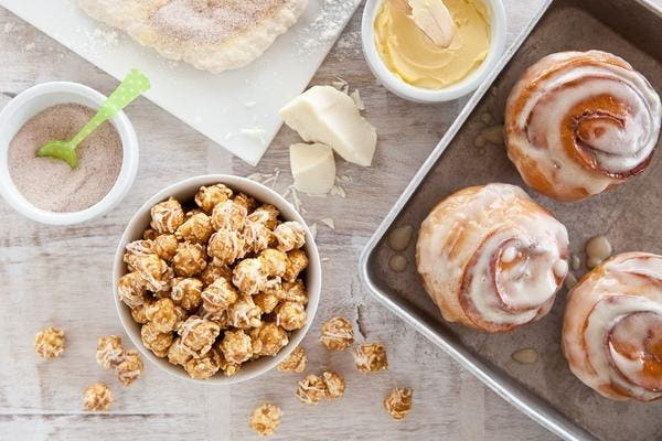 The Ultimate Gourmet Popcorn Recipe Guide
