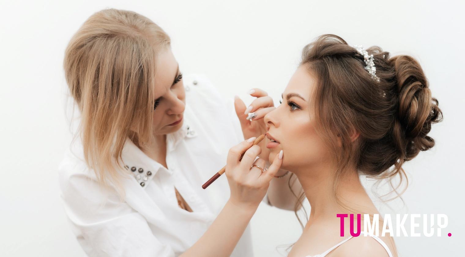 Certificación en Maquillaje de Novias