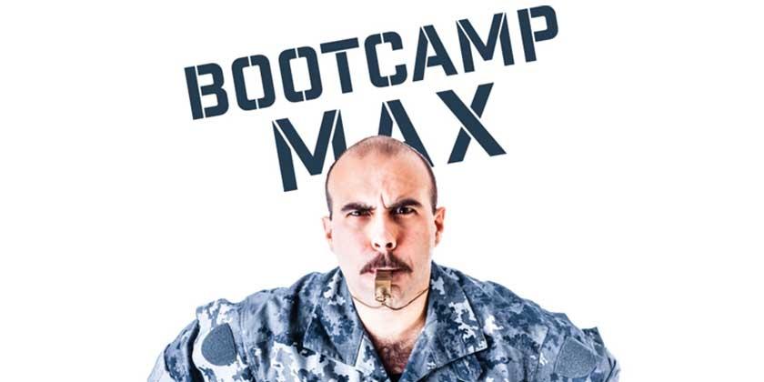 BootCamp MAX - Träningsläger för dig som vill bli riktigt bra på sociala medier