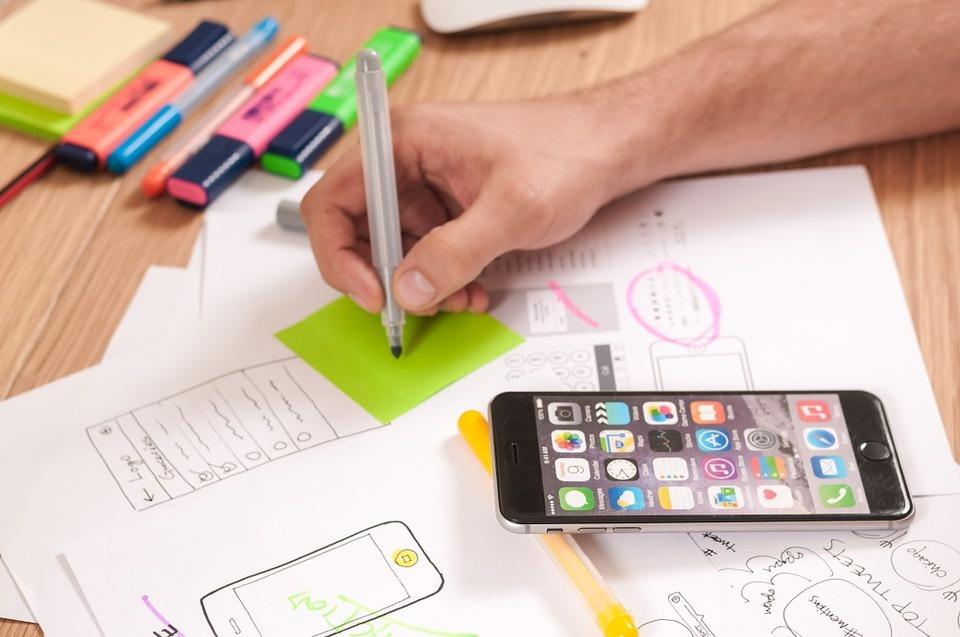 DIGITAL ORDNING & REDA - Vad du ska göra innan du börjar marknadsföra online