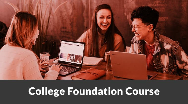 College Foundation Course