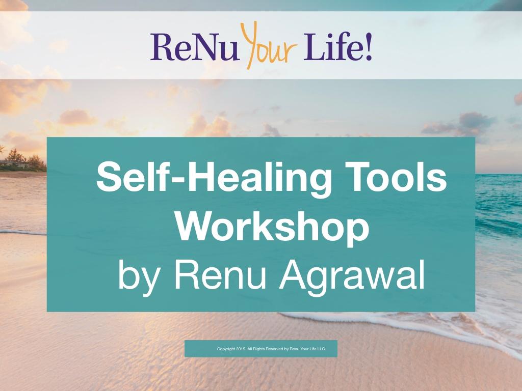 Self-Healing Tools Workshop