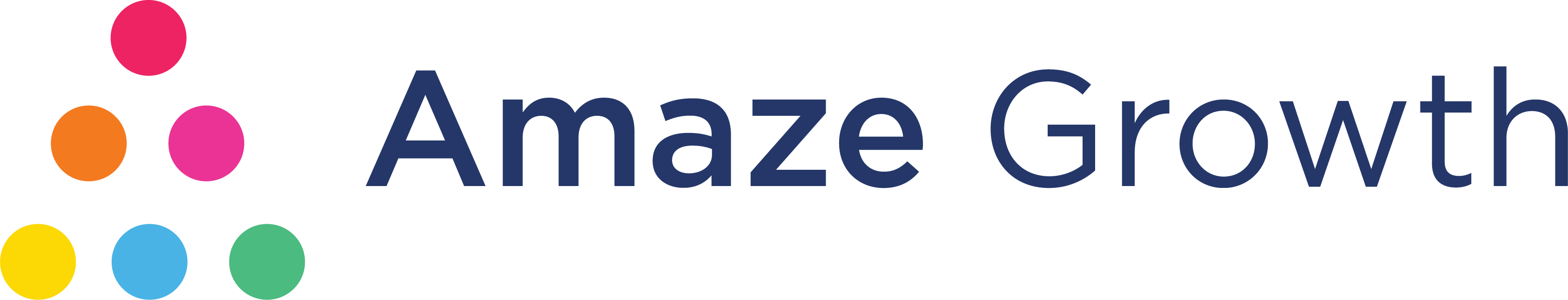 Amaze Growth