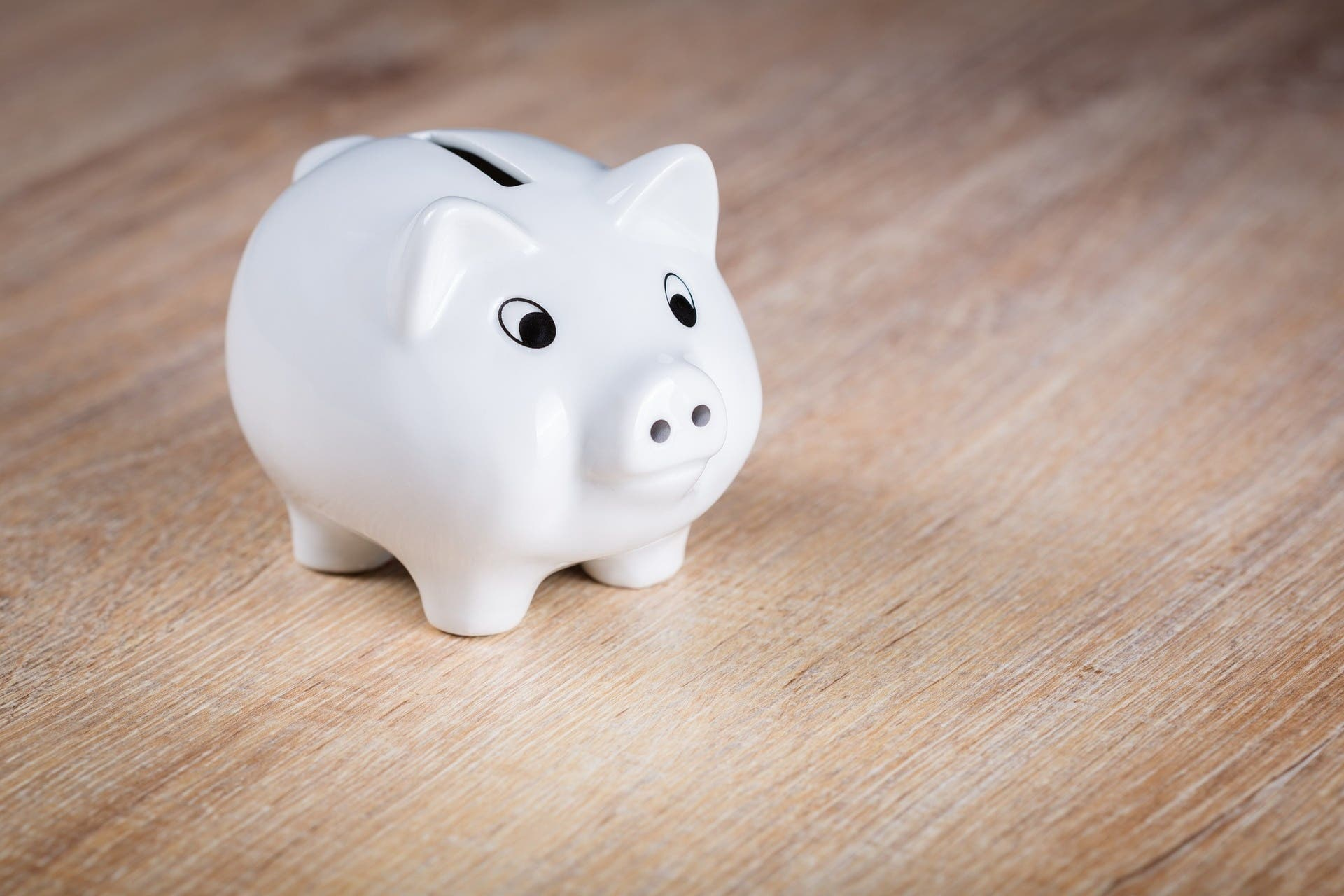 Finances for Social Selling