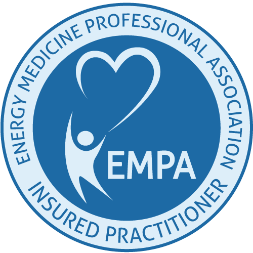 Membre de l'association professionnelle de la médecine énergétique