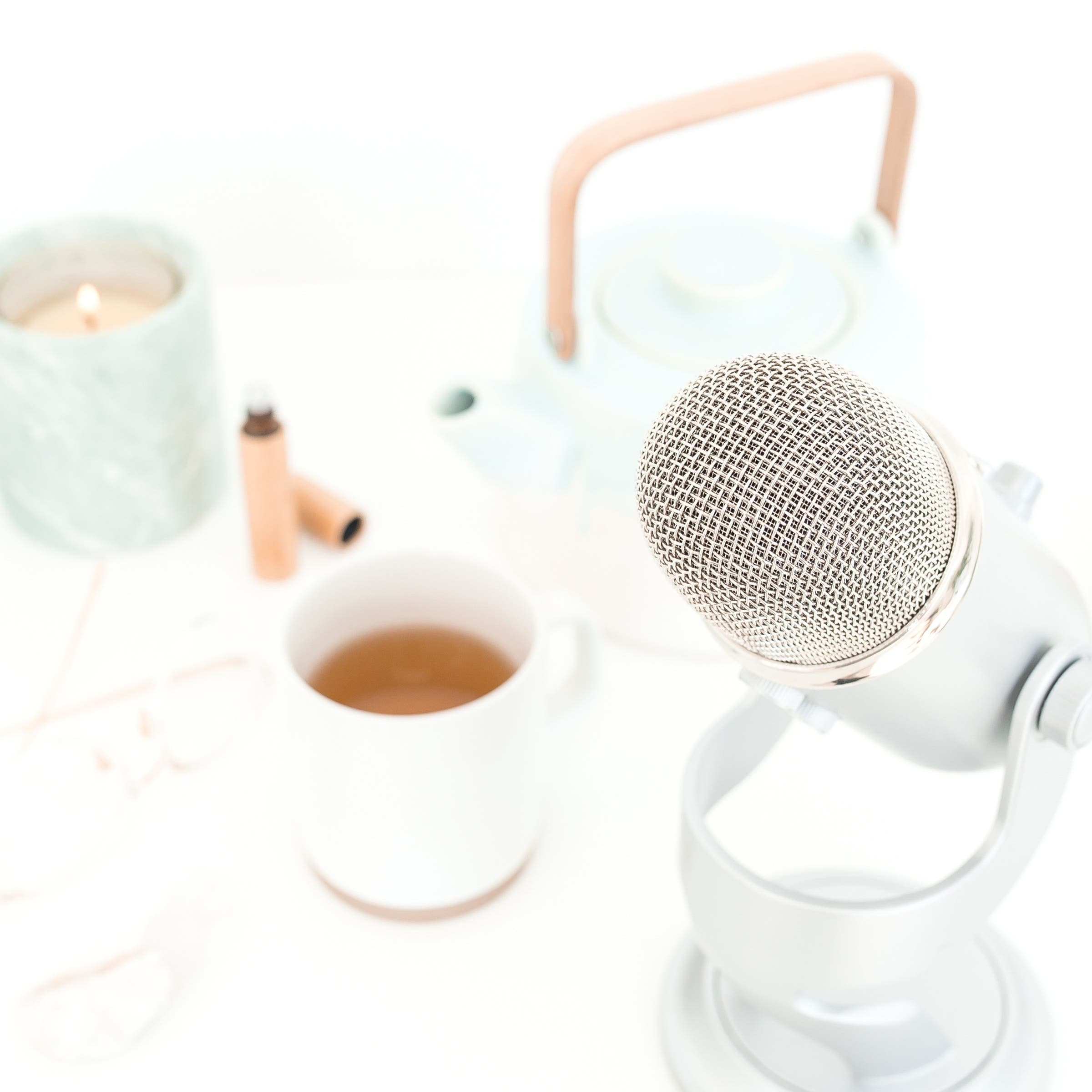 Starting A Podcast With Just $47!