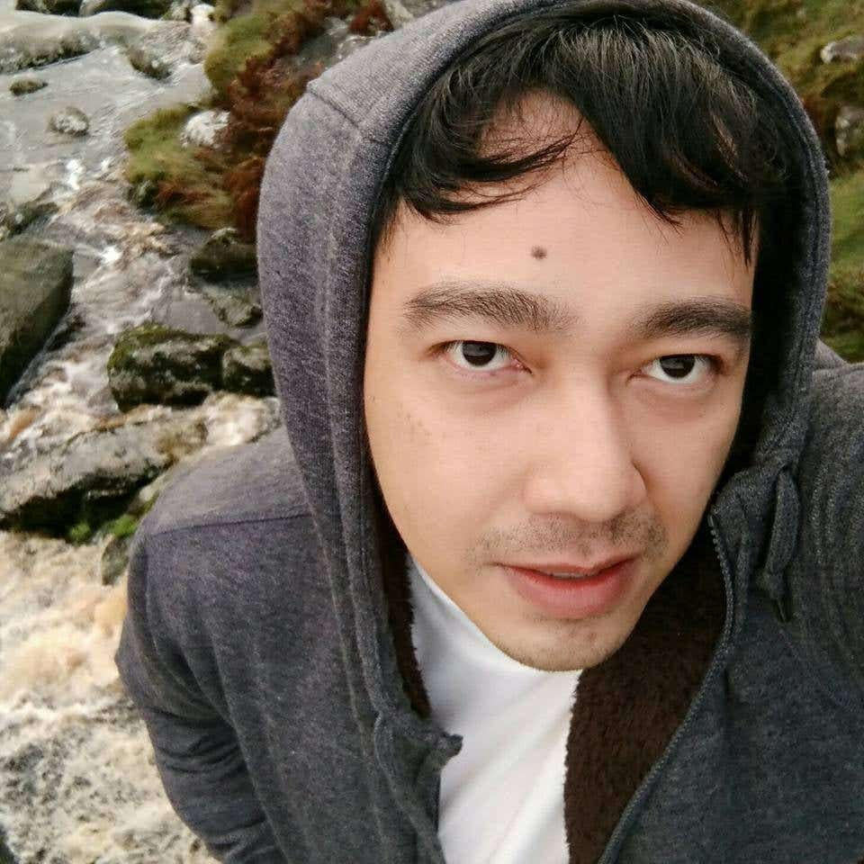 Andy Fajar Handika - Owner Kuline.id & Airbnb Superhost