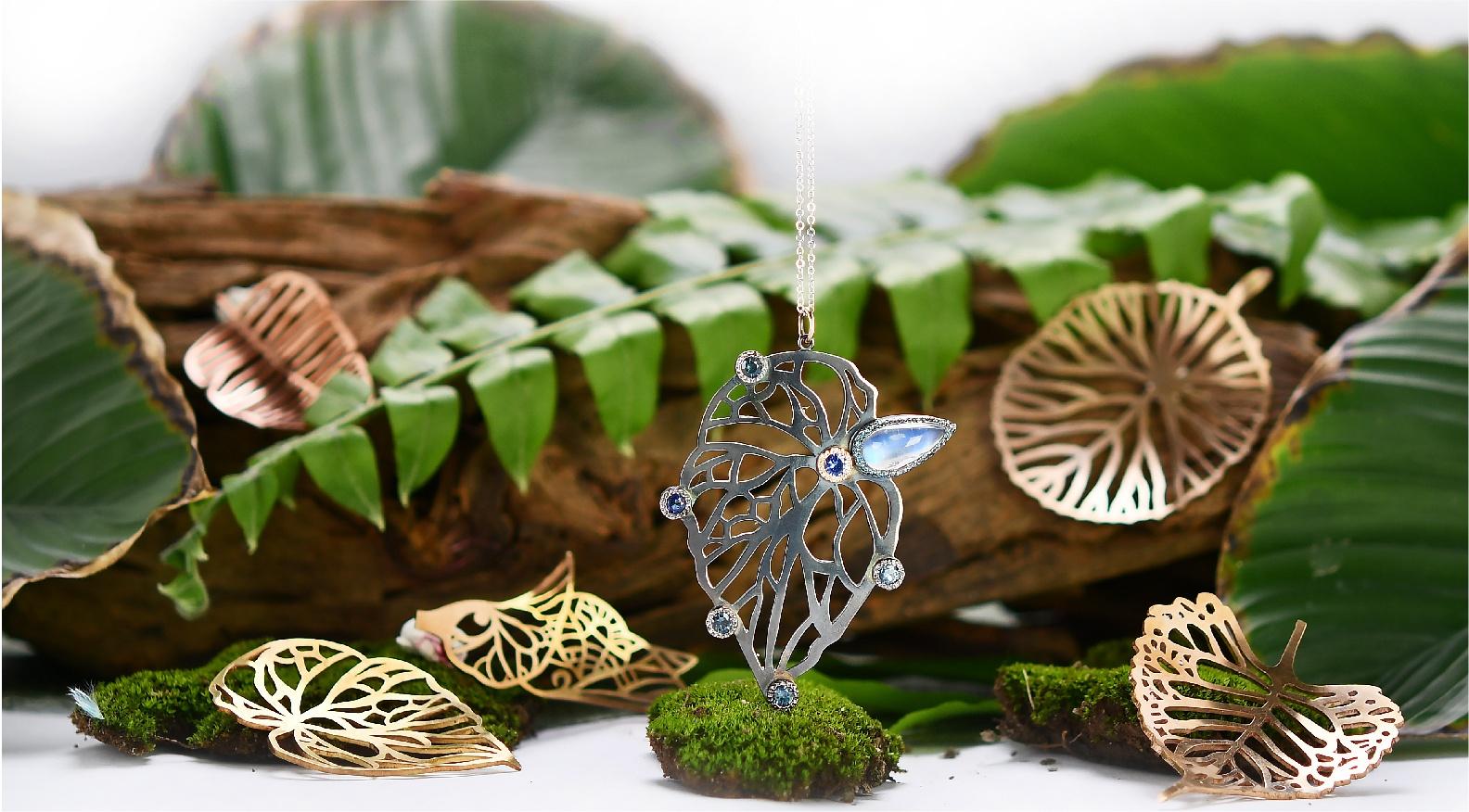 Botanical Template Pack