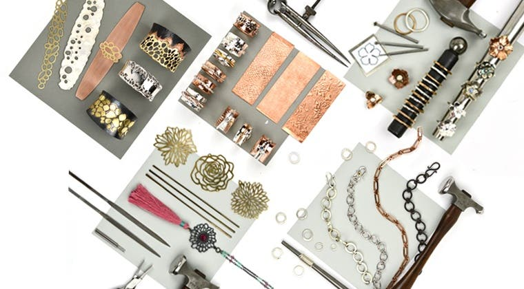 Metalsmithing Bundle