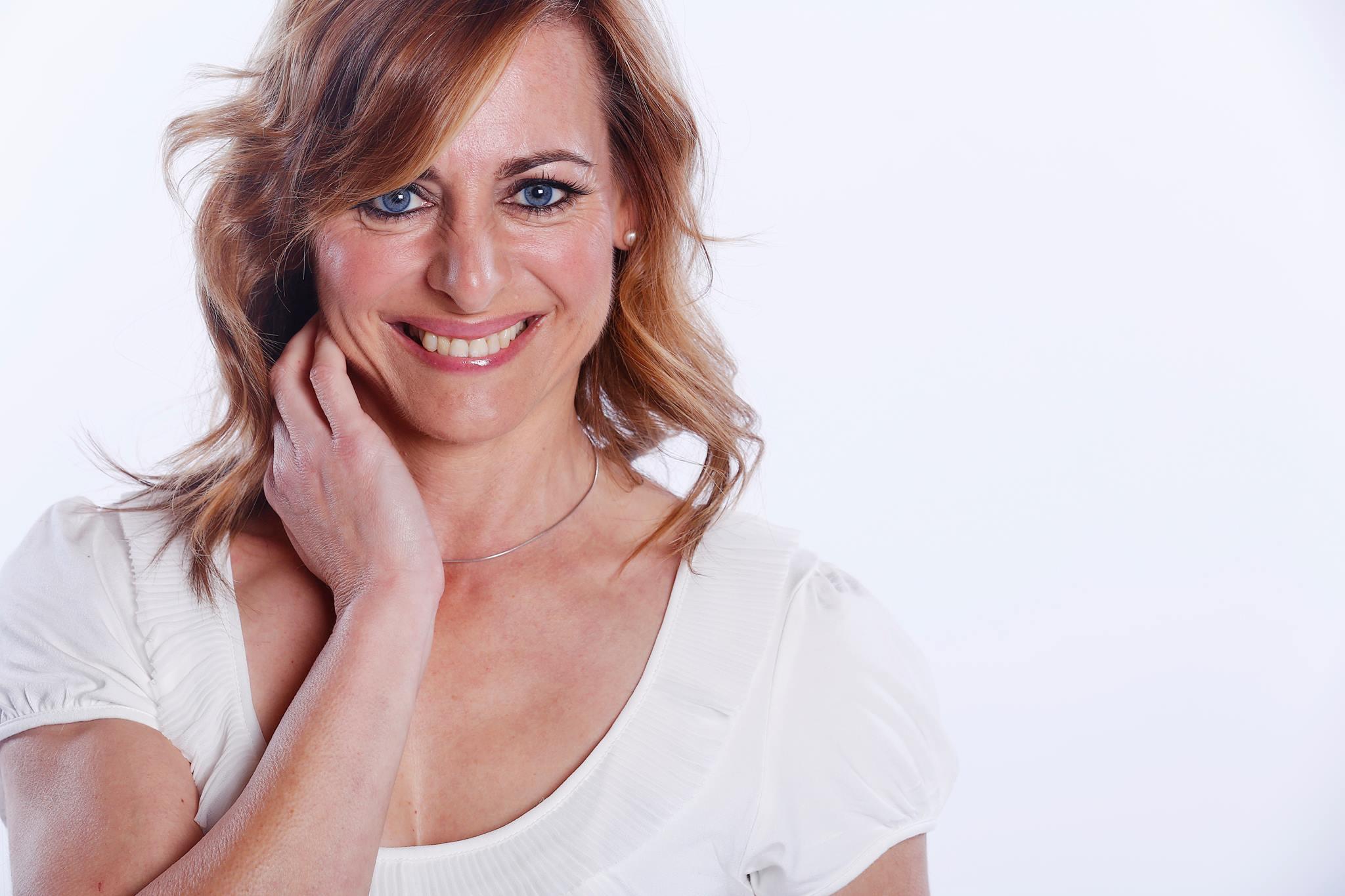 Felicity O'Connor - Artist, Mentor & Psychologist