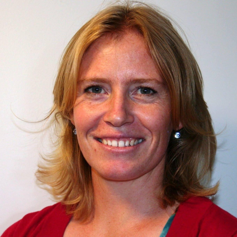 Katherine Tate - Marketing Manager, Web Designer & Artist