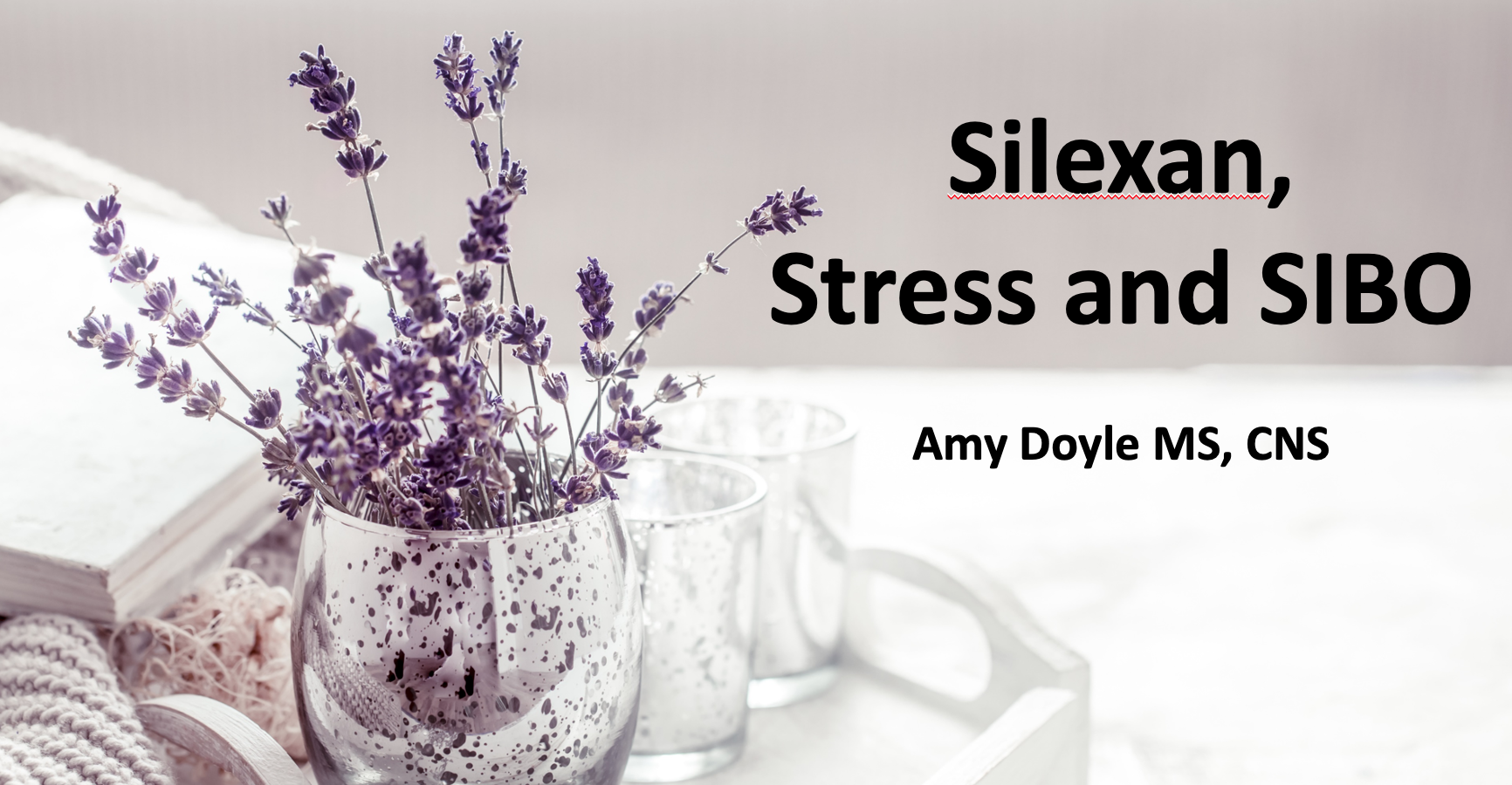 stress and gut connection