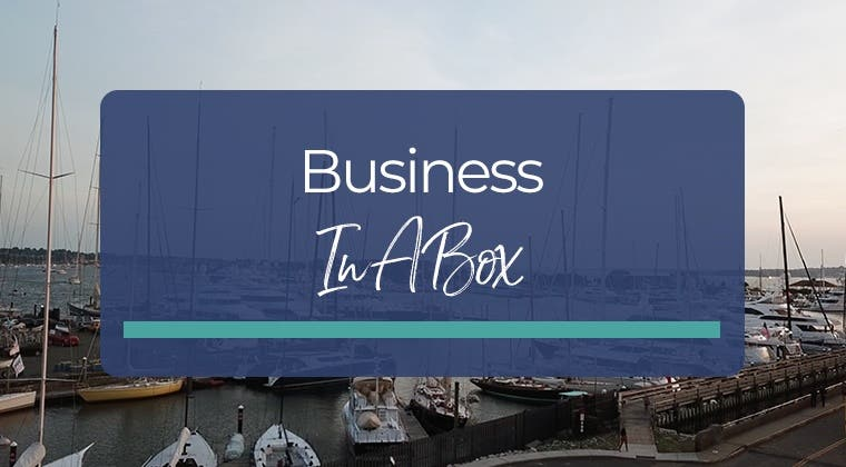 Wordpress Websites 101 - Business in a Box