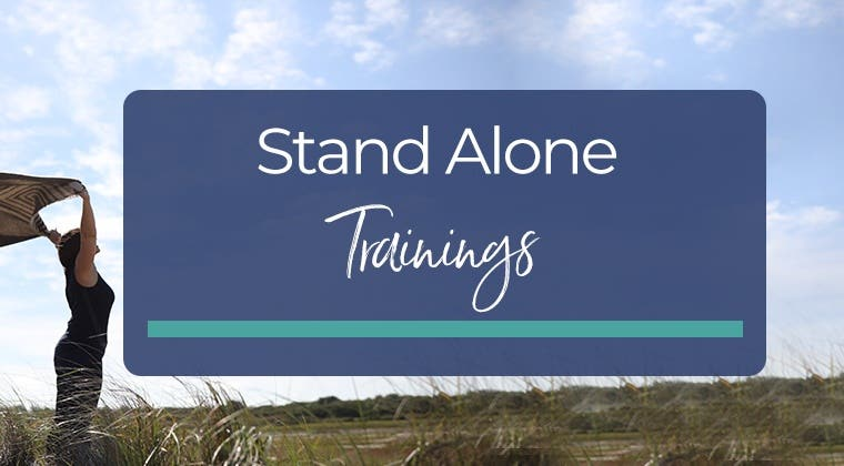 Stand Alone Trainings