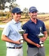Alex Messinger, Head Golf Professional The Savannah Golf Club