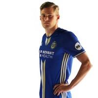 Jared Odenbeck, Professional Soccer Player