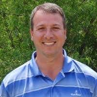 Paul Johnson, PGA Professional, ASwing Golf Academy