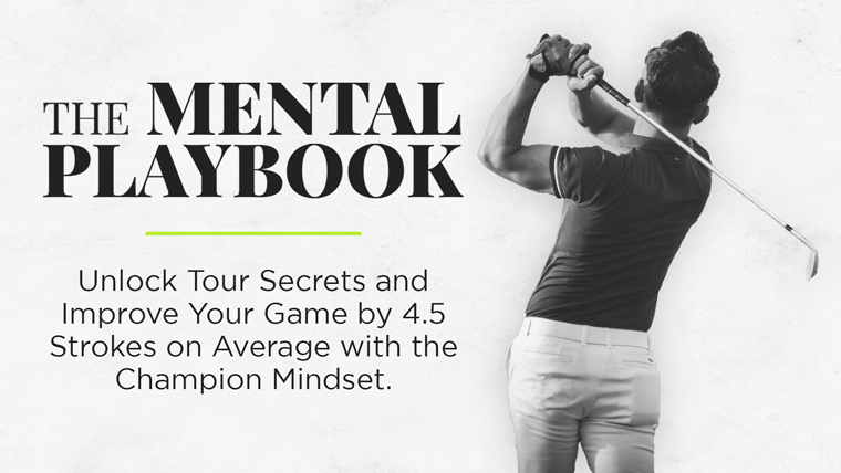 The Mental Playbook: 18 Holes