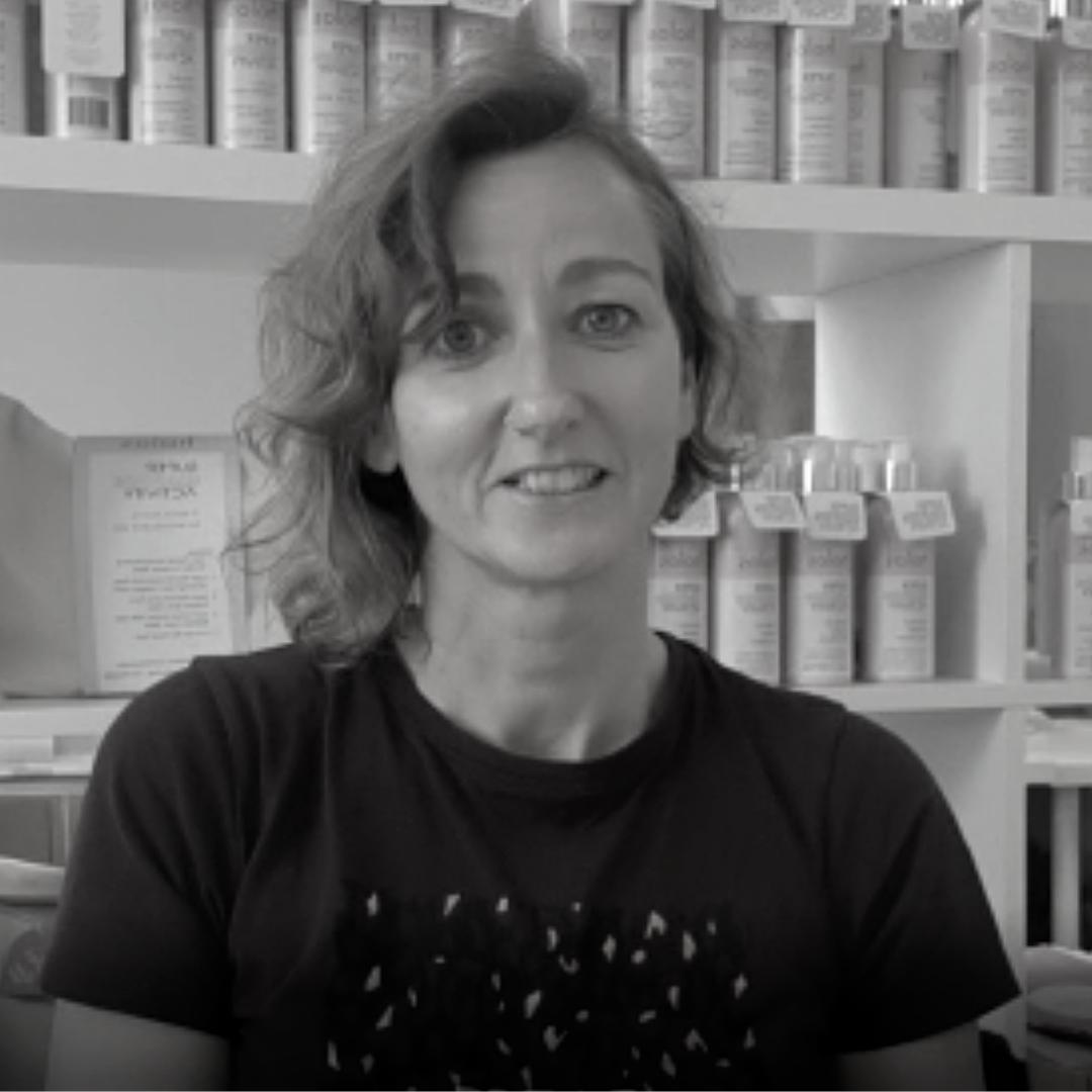 Niamh Hogan - Founder, Holos Skincare