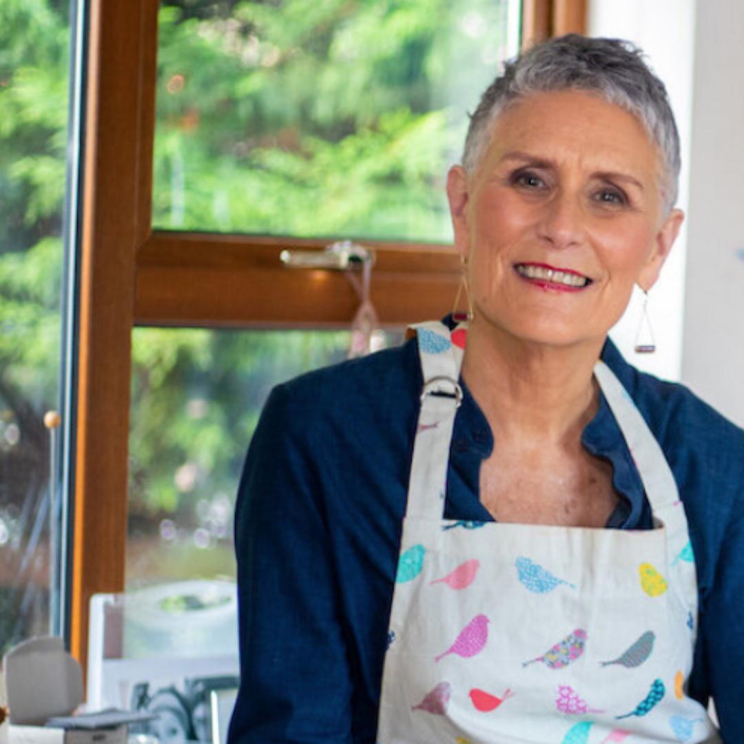 Rita Oates, Artist