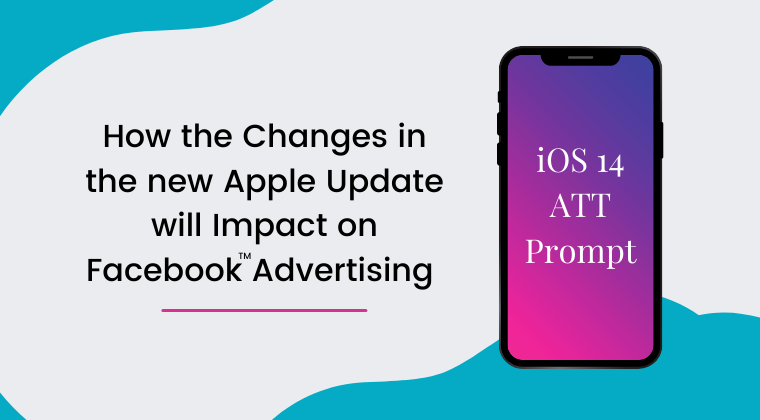 The iOS 14 ATT Update & How Facebook Advertisers Need to Adapt