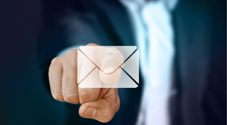 Introduction to Email Marketing (Part 1 of This 3 part series) Live Training 6th May 3.30pm BST
