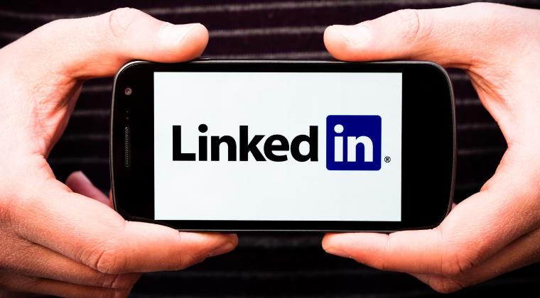 Linkedin - Live Training Thursday 22nd July 3.30pm BST