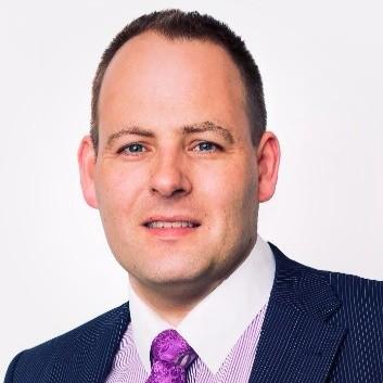 Declan Walsh, Founder, Deferno