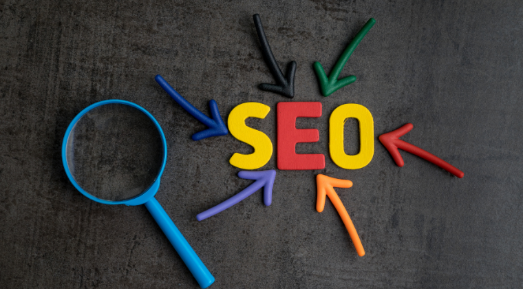 SEO – How to get your website found in Google.