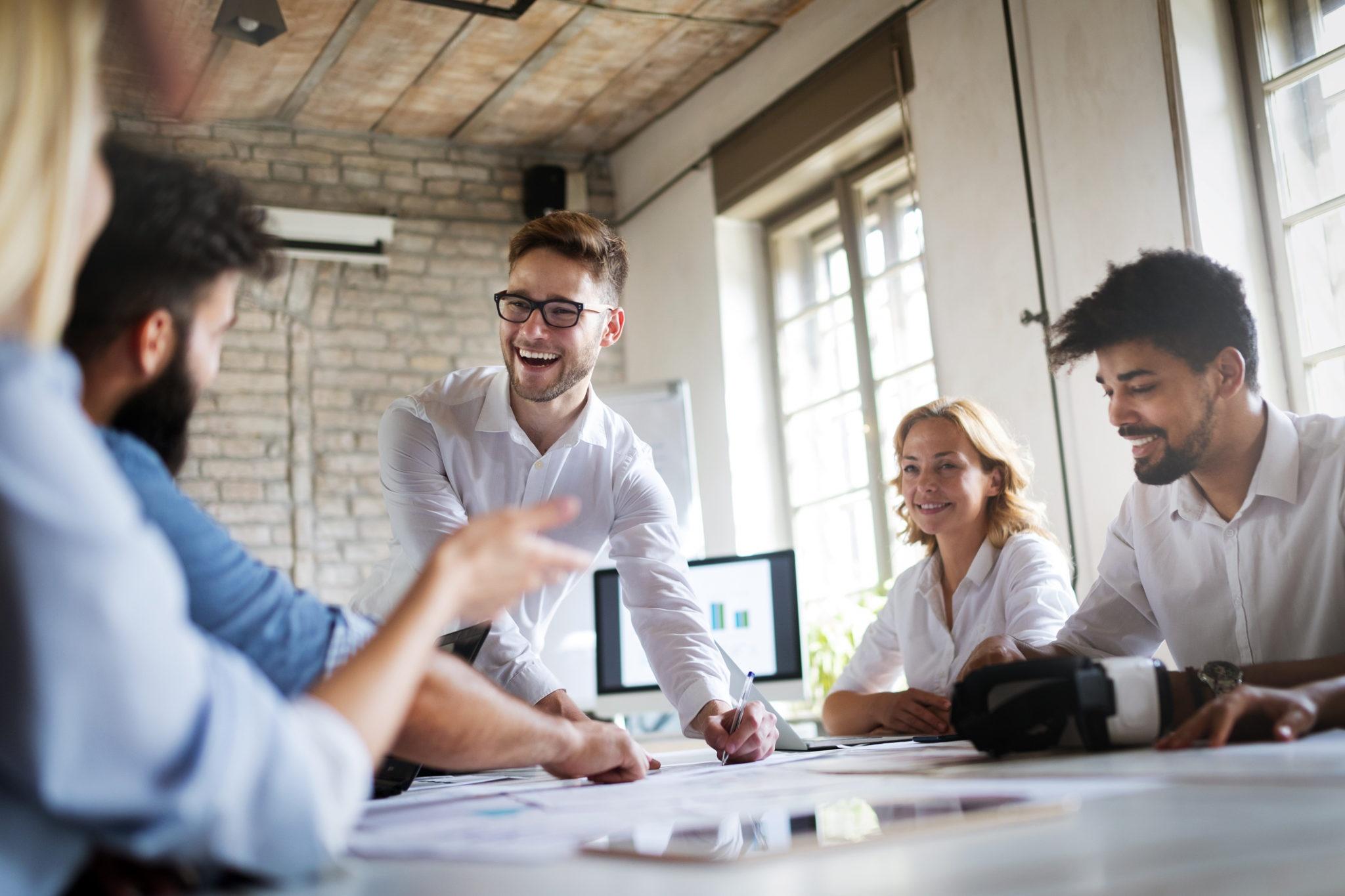 Réussir les entretiens en Venture Capital