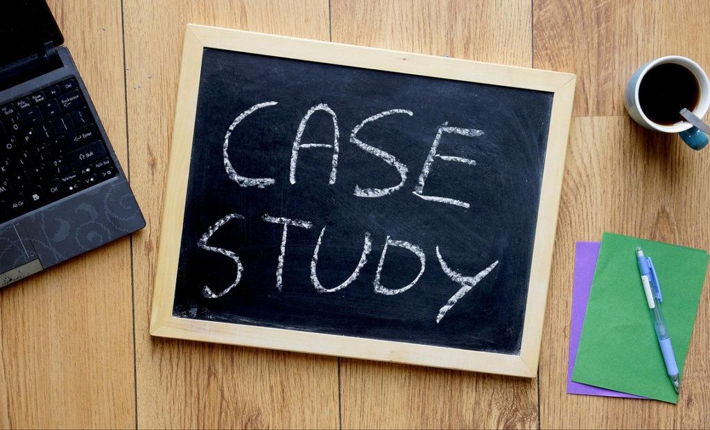 Etudes de cas : Exemples corrigés
