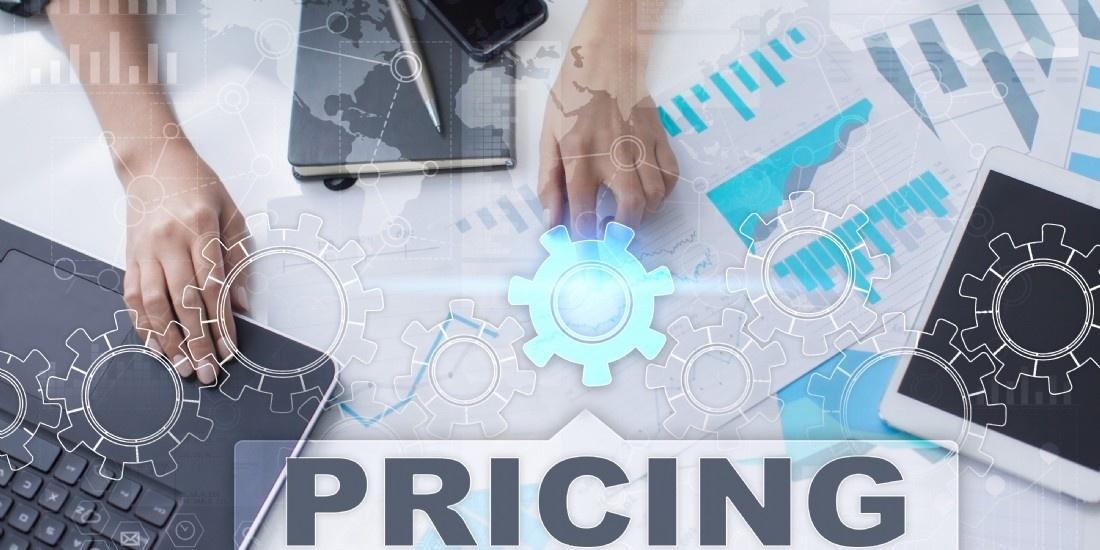 Etudes de cas - Pricing