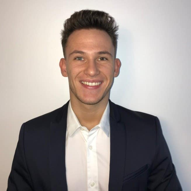 Justin Castro-Pena