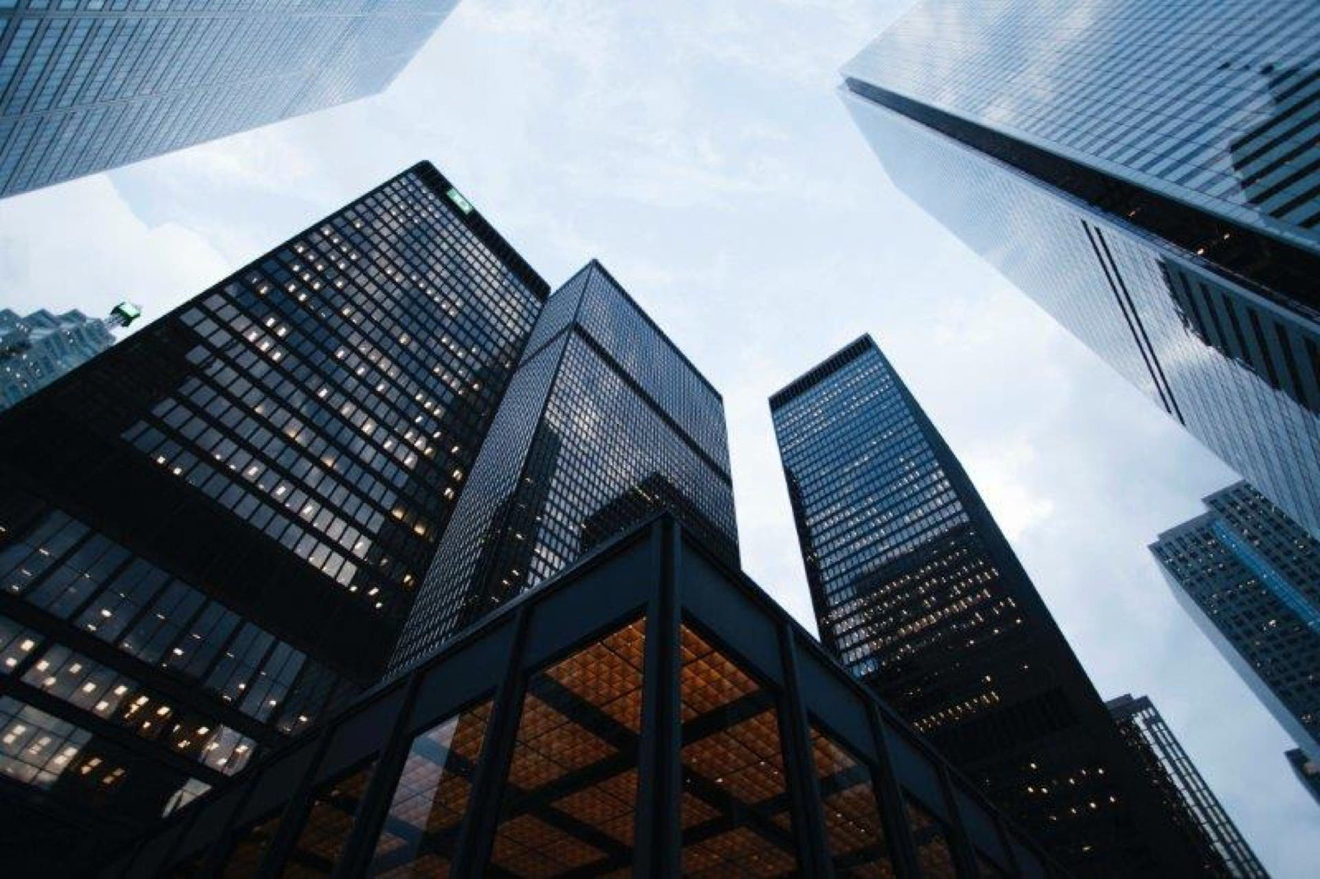 LBO : Breaking into M&A