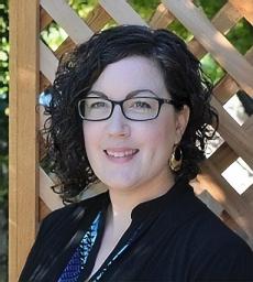 Alyssa Elting McGuire, MA, MPA