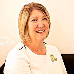 Leonie Clements, Motherhood Coaching Services