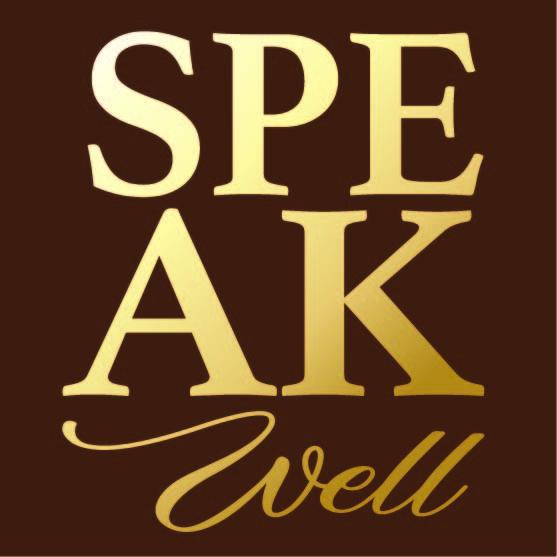 Speak Well Courses