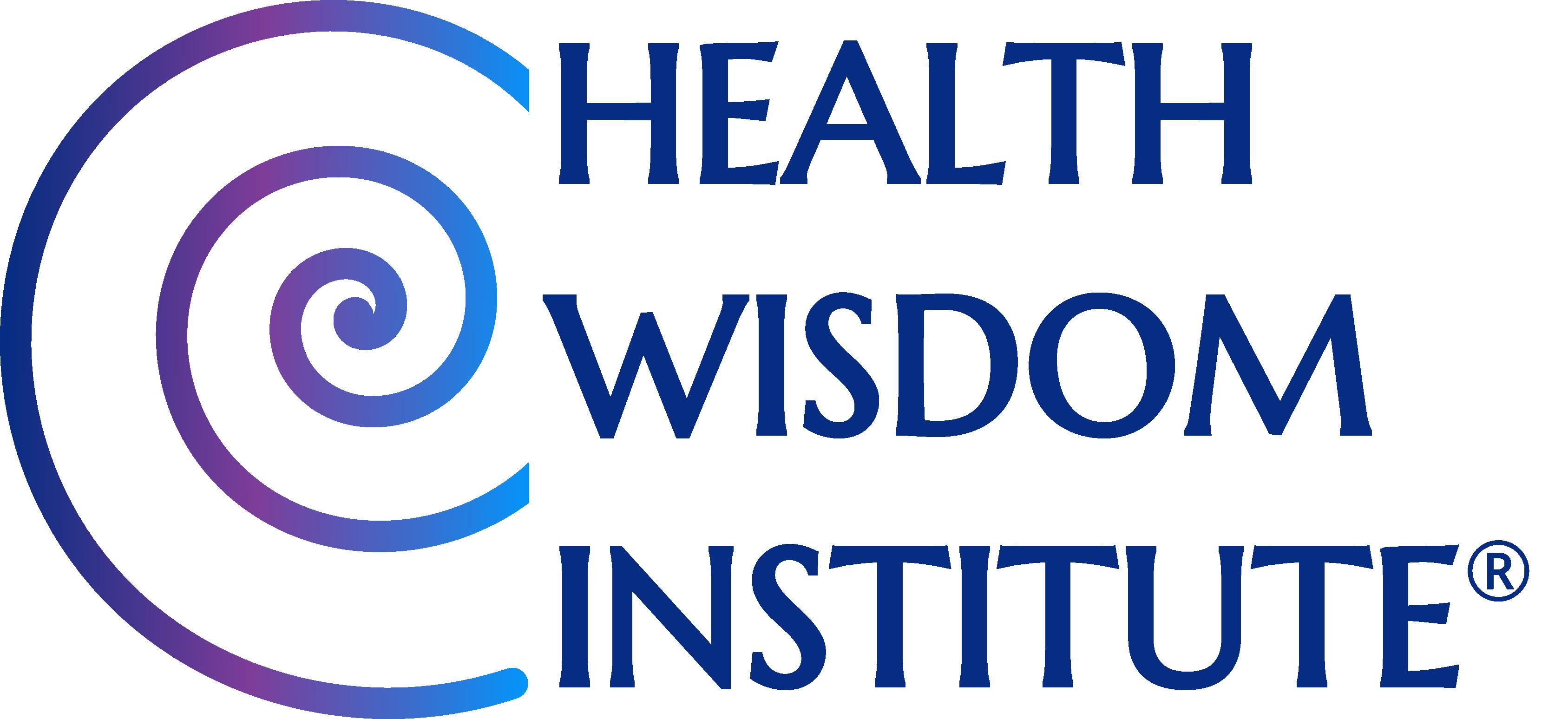 HEALTH WISDOM INSTITUTE