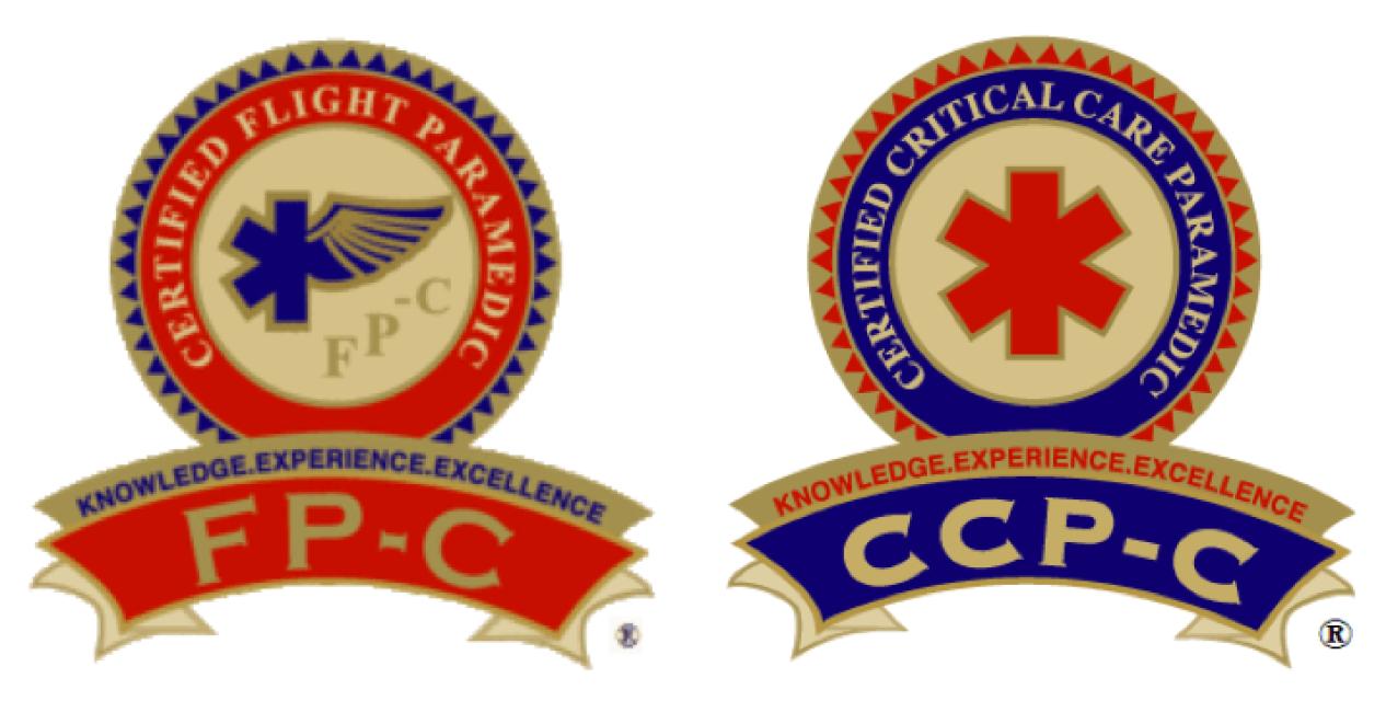 flight paramedic course