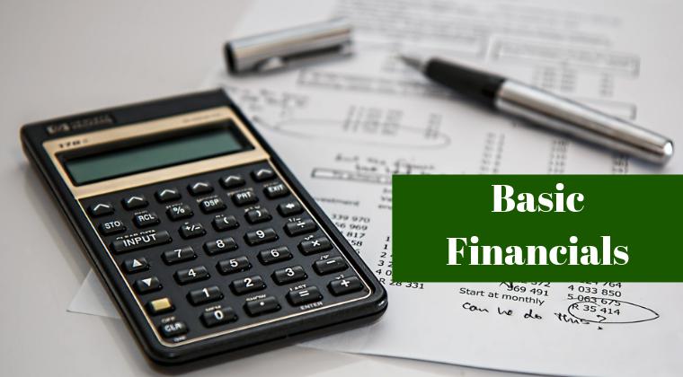 Basic Financials